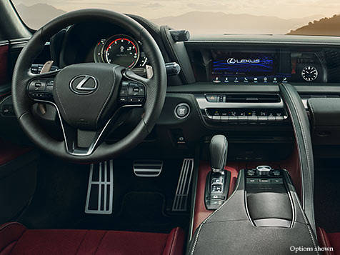 Lexus-LC-driver-inspired-cockpit-gallery