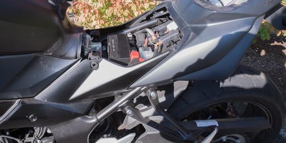 Motorcycle-Battery-Maintenance