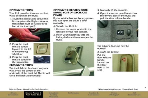 XLR+owners+manual