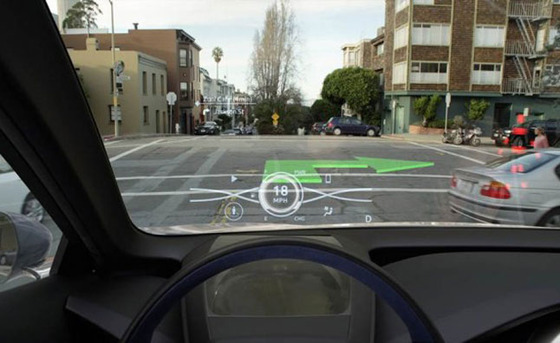 toyota-3d-head-up-display