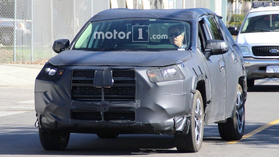 next-gen-toyota-rav4-spy-shots
