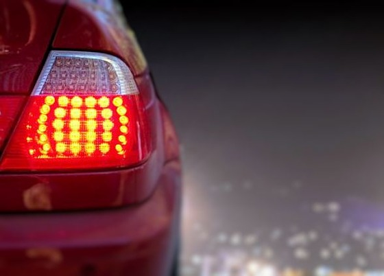 car-brake-lights
