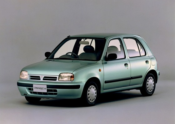 K11-マーチ-中古車-不具合