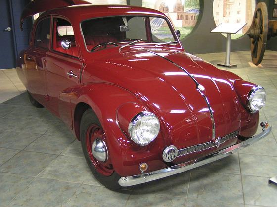 tatra-t97-red