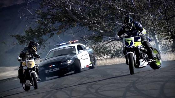 throwback-police-vs-drifting-bik