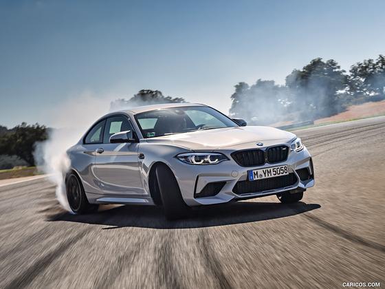 BMW M2とかいうお前らが大好きそうな車www