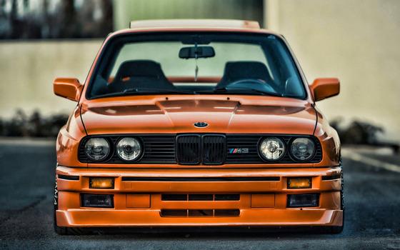 【画像】BMWで最もカッコイイ車はコレwwwwwww