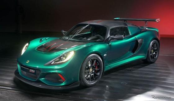 日本車ってなんでこういうデザインの車作らないの?