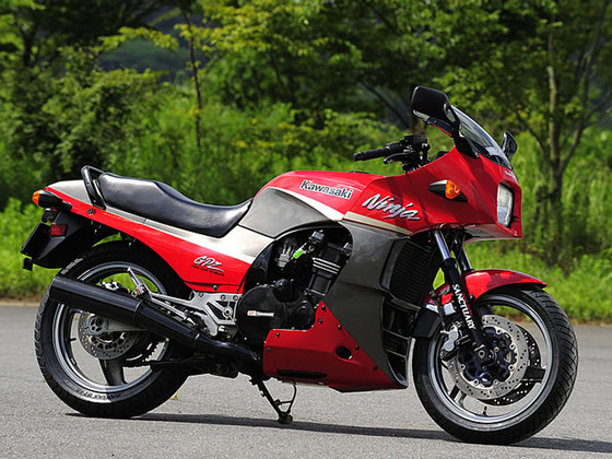 GPZ900R01