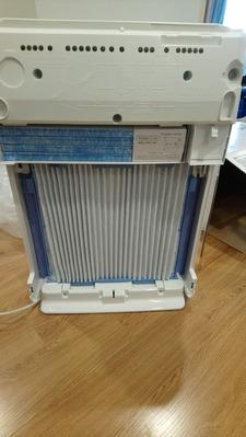 空気清浄機HEPAフィルター