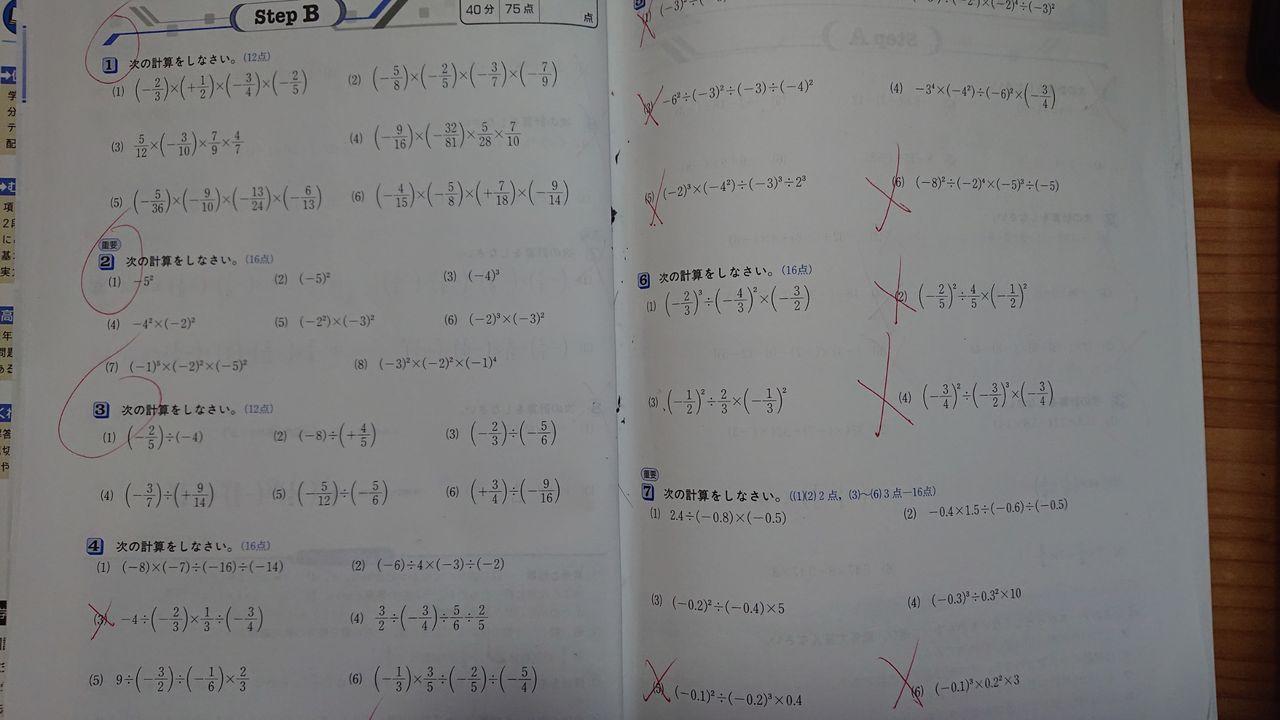 研究 社 テスト 受験 ハイ クラス 中学生|Hi