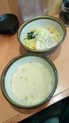 3俺流(渋谷)780円