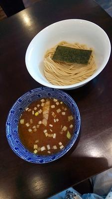 ☆☆☆☆.3麦の香(面影橋)塩980円