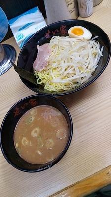☆☆☆.7せい家(上板橋)味噌500円