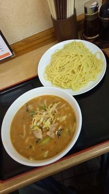 9弥生亭(王子)720円