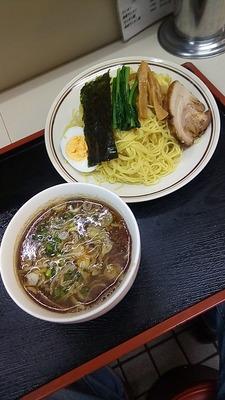 9ひろし(下板橋)中盛550円