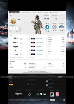 Battlelog - Battlefield 3_1317751117583
