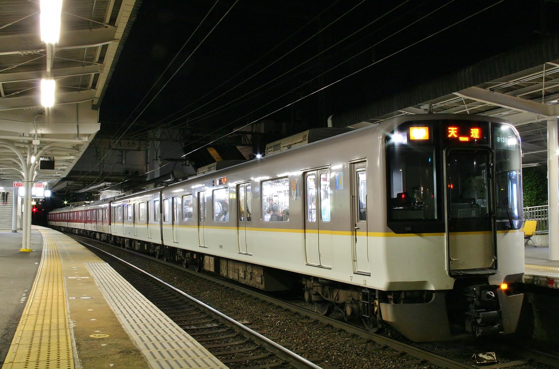 95a946052c9 ダメダメ課長日記。 : 近鉄京都線撮影地