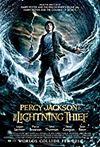 Peacy Jackson & The Olympians  The Lightning Thief