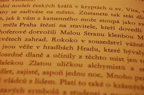 27000X8J:チェコ語