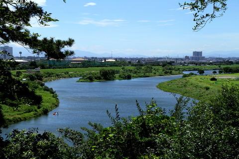HP多摩川2