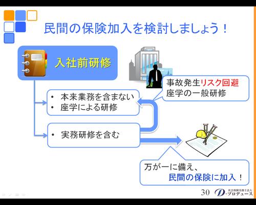 勘どころシリーズ「入社前研修」6-3