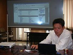 研修旅行 2009.11 005