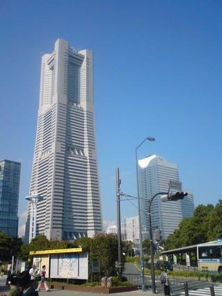 桜木町(2012.10.05)