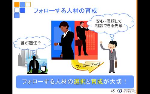 勘どころシリーズ「入社前研修」9-4