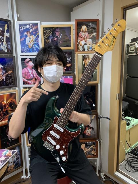 ニューギターZ