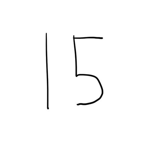 15sen