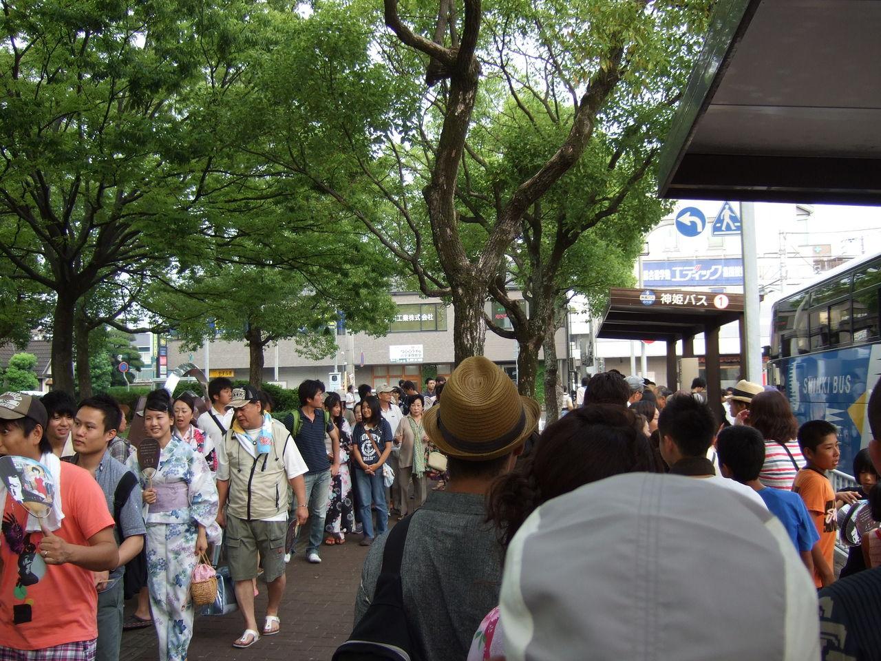 みなと 祭り 姫路