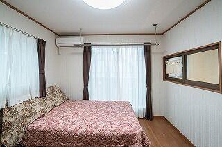 s-夫婦寝室