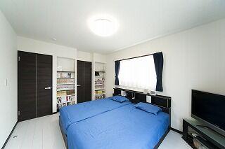s-主寝室