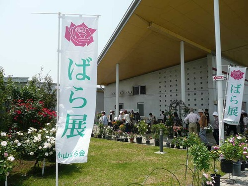 oyamabara