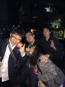 川原寝太郎、守山ダダマ、Dodoko、闇色鍵盤