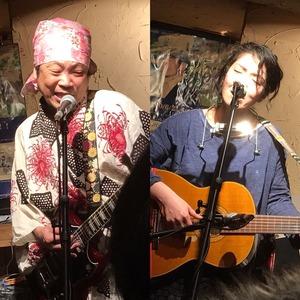 2017年4月14日 春雷〜イカチエ