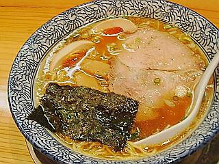 まるげん(中華蕎麦)