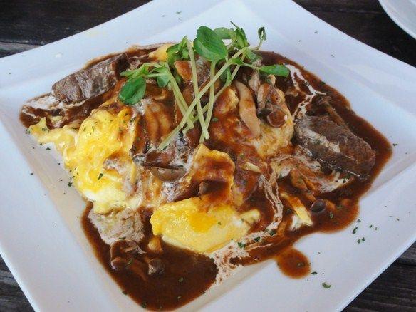 「トランジットカフェ 沖縄 ドミグラスソース フリー画像」の画像検索結果