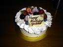 short cake 6inc