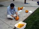 halloween carve