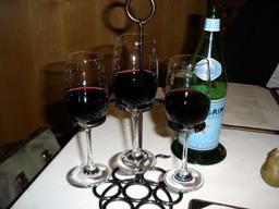 赤ワインFlight