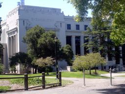 UC バークレー