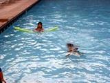 pool last