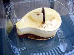 Cocolaのケーキ