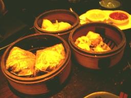 at Shino restaurant