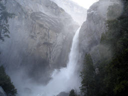 yosemite fall day1
