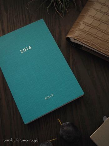 P91547192016 手帳