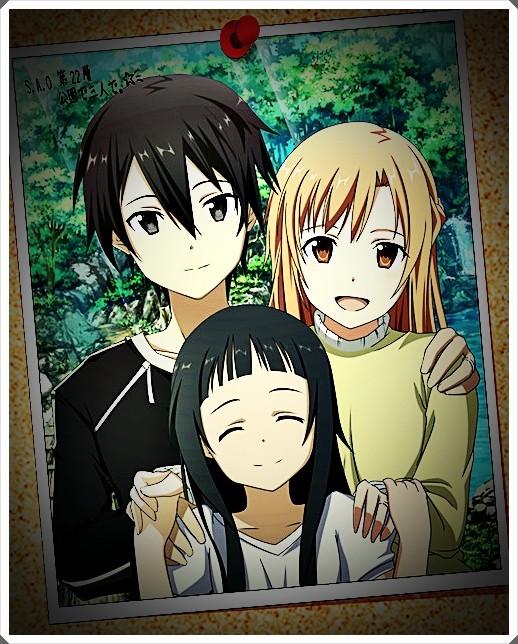 SAO family8