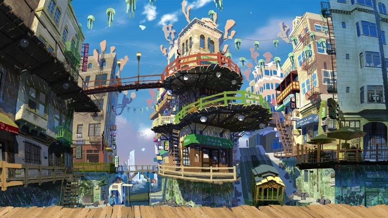 anime city2